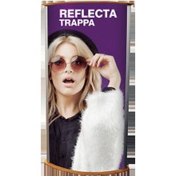 Reflecta e Reflecta LED