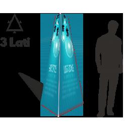 Totem piramide