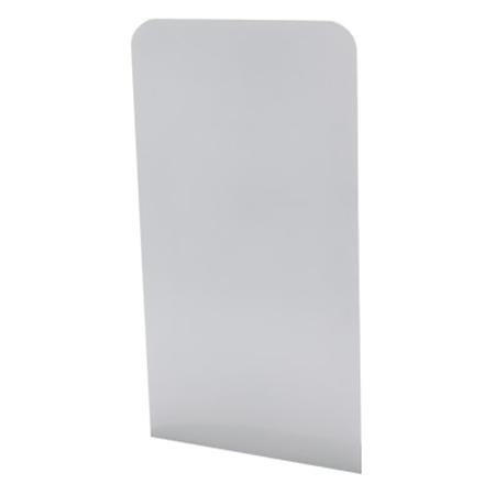 Base con pannello Shield