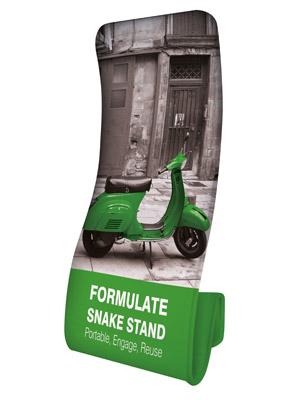 Formulate Snake