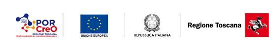Loghi Regione Toscana